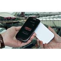 64gb Siyah Galaxy S 3 Modeli Ekim'de İngiltere'de!