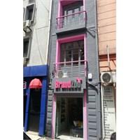 Karaköy'de Harika Bir Mağaza Daha...