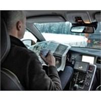 Otomobil Devi Volvo'dan 2020'de Sıfır Kaza İddiası
