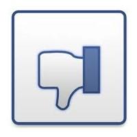 Facebook'da Tehlike: Sahte Beğenmedim Butonu