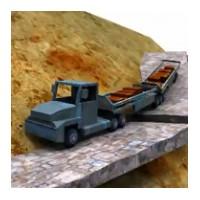 Tricky Truck – Tır Parketme Oyunu
