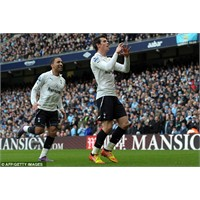 City - Tottenham - Balotelli