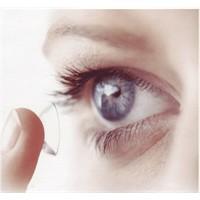 Kontakt Lens Bakımı