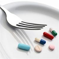 Diyet Haplarıyla Zayıflamanın Riskleri