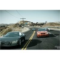 Need For Speed The Run - Detaylar - Galeri