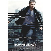 The Bourney Legacy (2012) Eleştirisi