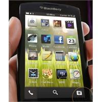 Blackberry 10 İşletim Sistemli Telefon