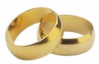 Nişanda Düğünde Değişik Alyans Seçerken