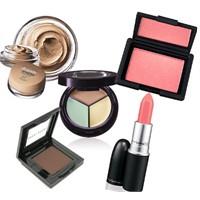 Ten Rengine Uygun Makyajin Kuralları