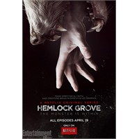"""Eli Roth'un Elinden """"Hemlock Grove"""""""