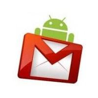 Gmail Android İçin Yenilendi...