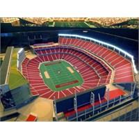 Stadyum'da Wi-fi Rekoru Kırıldı...