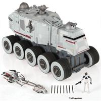 Çocukların 12 Tercihi – Star Wars Clone Turbo Tank