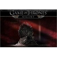 Game Of Thrones'un Facebook Oyunu Çıktı