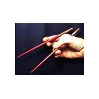 Çinliler Niçin Çubuk Kullanır ?