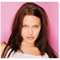 Angelina Jolie'nin İnanılmaz Diyeti!