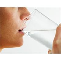 Az Su İçmek Kan Şekerini Etkiliyor
