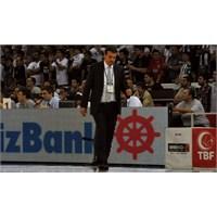 Ergin Ataman: Konuşan Kazanıyor