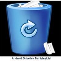 Android Önbellek Temizleyicisi
