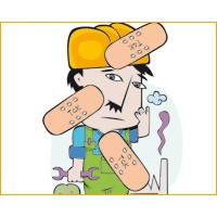 İş Kazasında İlliyet Rabıtası Önemlidir