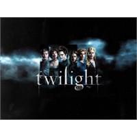 """"""" Twilight """" Serisine Noktürün …"""