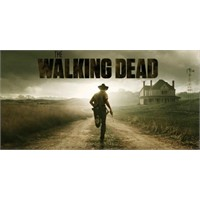 The Walking Dead – Yeni Fotoğraflar Ve Video