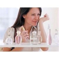 Parfüm Seçimine Dikkat