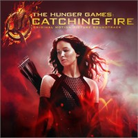 Umut Dolu Bir Album: Catching Fire Ost