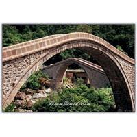 Türkiye'nin Tarihi Köprüleri | Çifte Köprü