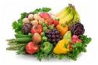 Bayramda Sebze Meyve Tüketmeyi Unutmayın