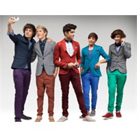 One Direction: İstikamet Amerika İstilası!