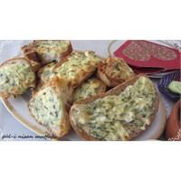 Ekmek Üstü Peynirlim (Gül-i Nisan Mutfağı)