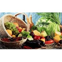 Beslenme Tavsiyeleri 2012