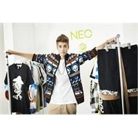 Adidas Neo'nun Yeni Yüzü Justin Bieber