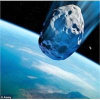 Da14 Asteroidi, 15 Şubat'ta Geliyor!