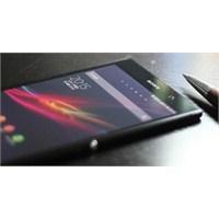 Sony Xperia Z2 Mwc 2014 Fuarında Tanıtılabilir