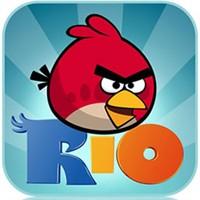 Angry Birds Rio Çıktı Oynadınız Mı?