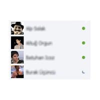 Facebook Sohbette Online Kişileri Görüntüle