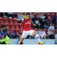 Hazırlık Olsun: Leyton Orient 4-4 Arsenal Xi