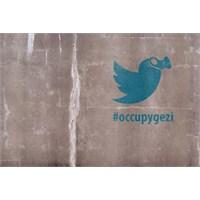 Gezi Parkı Tweet'leri…