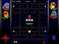 Efsane Oyun Pac-man Geri Dönüyor