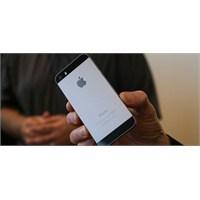 İphone 5s'in İlk Televizyon Reklamı Yayında