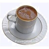 Türk Kahvesi İçme Ritüelleri