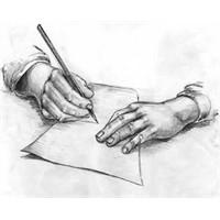 Yazı Yazmak Hayata Benzer