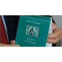 Kimler Yeşil Kart Alabilecek?