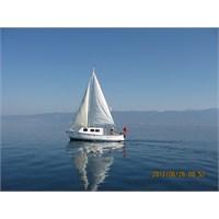 Sakin Seyir- (Slowly Sailing)