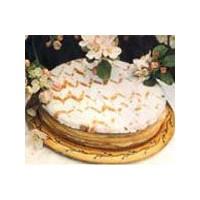 Yaz İçin Bahar Pastası Tarifine Ne Diyorsunuz