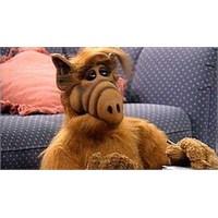 """""""Alf"""" Geri Geliyor"""