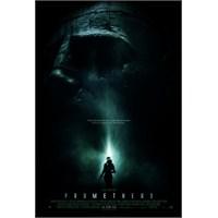 Prometheus'tan Yeni Fragman
