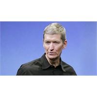 Apple'ın Yeni Eşcinsel Ceo'su : Tim Cook
